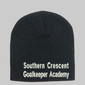 Southern Crescent - 1500 Yupoong Knit Cap